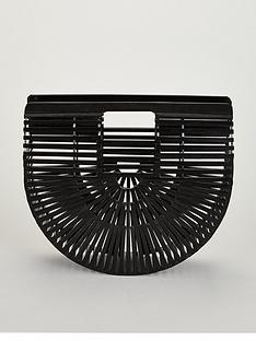 v-by-very-bamboo-half-moon-bag-blacknbsp