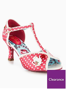 joe-browns-oppulence-edith-ceramic-teapot-rose-trim-t-bar-sandal-pink