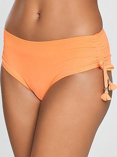 boux-avenue-romana-midi-bikini-brief-orange