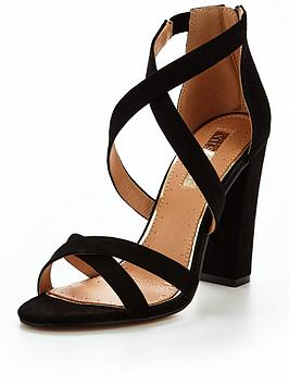 miss-kg-faun-strappy-heeled-sandal-black