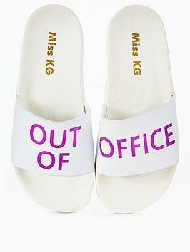 miss-kg-rave-out-of-office-slider