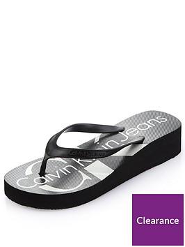 calvin-klein-tesse-wedge-flip-flop-sandal-black
