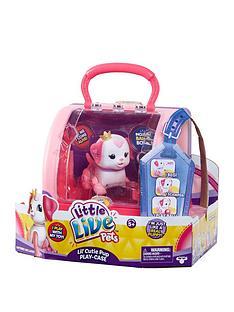 little-live-pets-lil039-precious-pups-carry-case