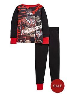 wwe-boys-wrestling-pyjamas