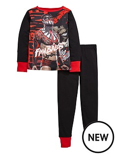 wwe-wwe-boys-wrestling-pyjamas