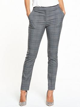 v-by-very-tailored-check-cigarette-trouser
