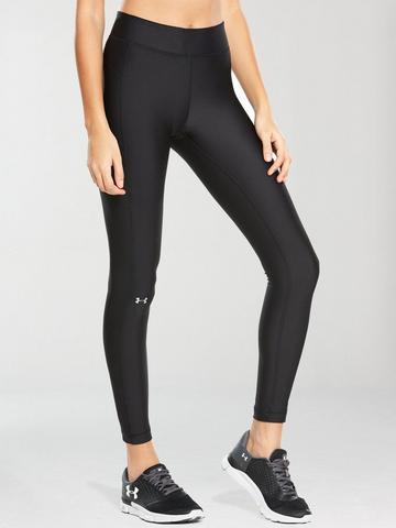 Under Armour Tights Leggings Womens Sports Clothing Sports Leisure Www Littlewoods Com