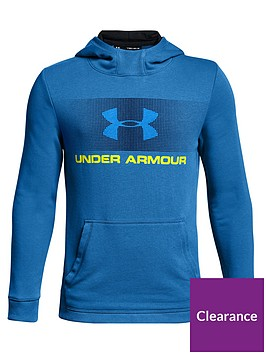 under-armour-boys-oth-fleece-hoody