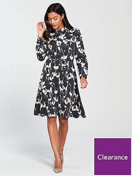 oasis-magnolia-skater-shirt-dress