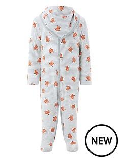 monsoon-newborn-deacon-fox-sleepsuit-and-bib