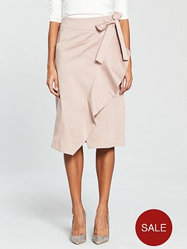 v-by-very-cotton-tie-wrap-skirt-stonenbsp