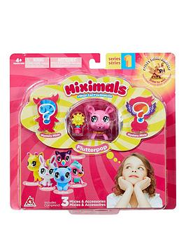 miximals-surprise-triple-pack--solid-3