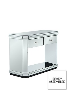 plinth-console-table