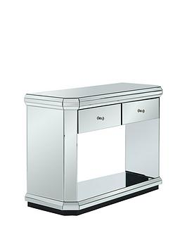 Very Plinth Console Table