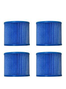 canadian-spa-portable-microban-spa-filters-4-pack