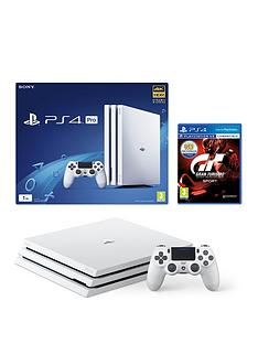 playstation-4-pro-glacier-white-console-with-gran-turismo-sport