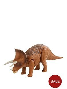 jurassic-world-roarivoresnbsptriceratops