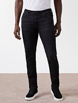 River Island River Island La Washed Skinny Jean Picture