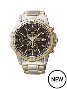 seiko-seiko-mens-stainless-steel-gold-two-tone-case-amp-bracelet-watch