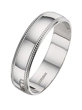 love-gold-9ct-white-gold-bead-edge-5mm-wedding-band