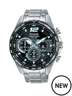 pulsar-mens-duo-display-analogue-and-digital-world-time-watch-with-a-stainless-steel-case-and-black-leather-strap-featuring-a-grey-dial