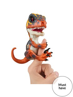 fingerlings-fingerlings-untamed-ndash-velociraptor-dino-ndash-stealth-orange