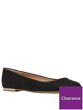 call-it-spring-uladollonnbspround-toe-ballerina-shoe-black