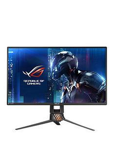 asus-rog-swift-pg258q-245rdquo-full-hd-1080p-1ms-240hz-dp-hdmi-eye-care-g-sync-esports-gaming-monitor