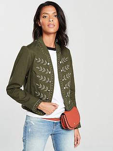 v-by-very-embellished-jacket-with-rib-trim-khaki