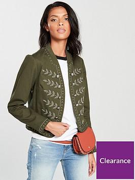 v-by-very-embellished-jacket-with-rib-trim-khaki