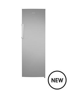 hisense-rl423n4ac1-60cmnbspwide-tall-fridge--nbspstainless-steel-effect