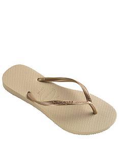 havaianas-slim-flip-flop-sandal-gold