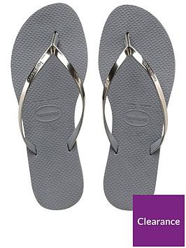 havaianas-you-metallic-flip-flop-sandal