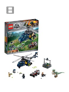 lego-jurassic-world-75928-blues-helicopter-pursuit