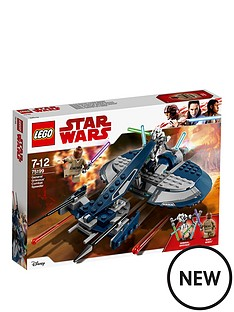 lego-star-wars-75199-general-grievous-combat-speeder