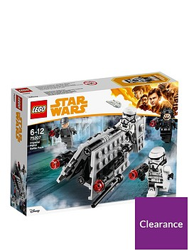 lego-star-wars-75207nbspimperial-patrol-battle-pack