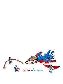 lego-super-heroes-76076nbspcaptain-america-jet-pursuit
