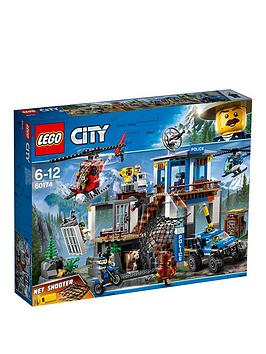 lego-city-60174-police-mountain-police-headquarters
