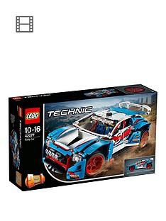 lego-technic-42077nbsprally-car