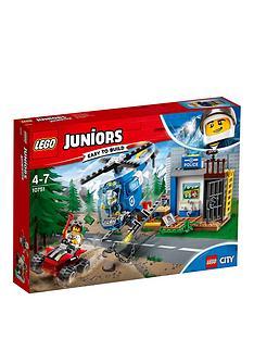 lego-juniors-10751nbspmountain-police-chase