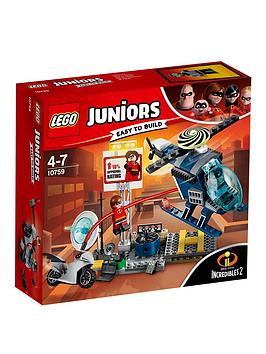 lego-juniors-10759-incrediblesnbspelastigirls-rooftop-pursuit