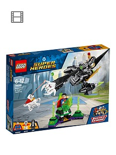 lego-super-heroes-76096-supermannbspamp-kryptonbspteam-up