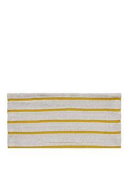 Scion Scion Lintu 100% Cotton Bedspread Throw Picture
