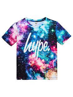 hype-boys-short-sleeve-space-print-t-shirt