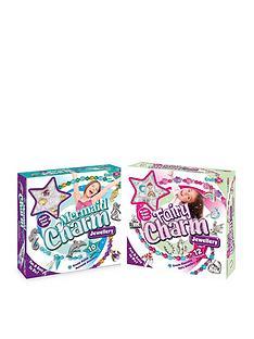 craft-box-fairy-and-mermaid-charm-jewellery-duo-pack