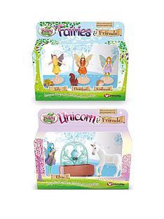 my-fairy-garden-my-fairy-amp-unicorn-garden-accessory-duo-pack
