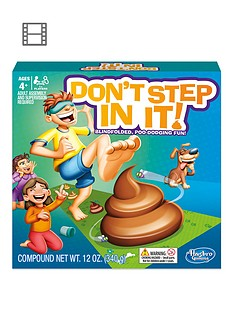 hasbro-dont-step-in-it-from-hasbro-gaming