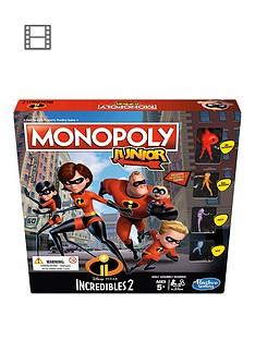 hasbro-monopoly-junior-game-disneynbsppixar-incredibles-2-edition