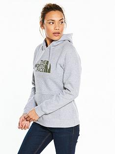the-north-face-drew-peak-hoodie-grey-heather