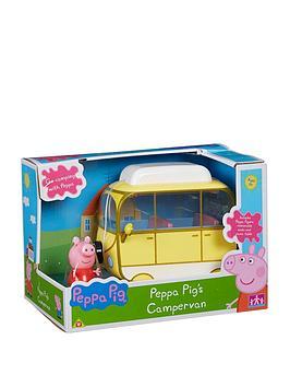 Peppa Pig Peppa Pig Peppa Pig'S Campervan Picture